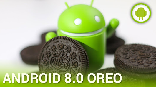 ANDROID 8.0 OREO UPDATE FOR ONEPLUS 3/3T