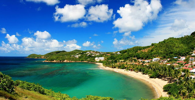 Séjour Martinique + location voiture avec Vente Privée - Vente Flash