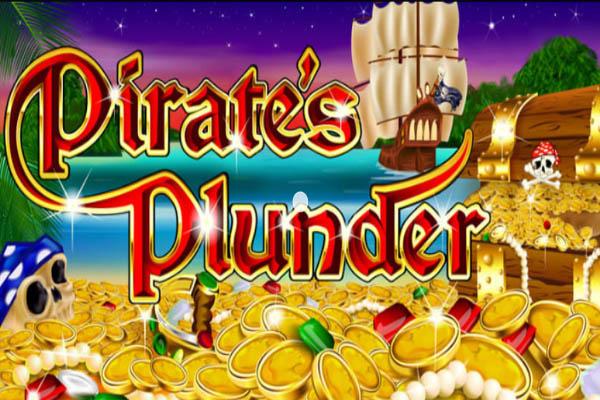 Main Gratis Slot Demo Pirates Plunder Habanero