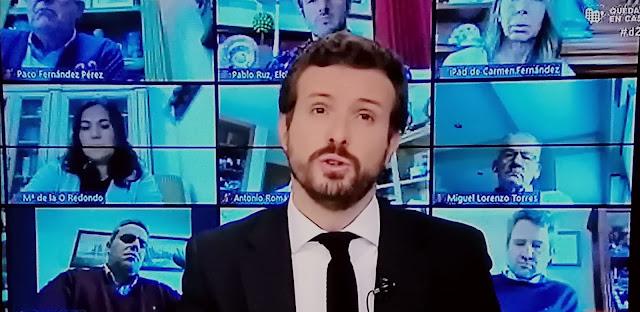 """El PP exigirá """"la reapertura"""" inmediata del Congreso para controlar al Gobierno"""