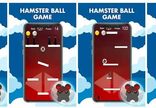 Game Hamsterball Play Game