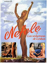 Nefele y las seductoras de lesbos (1980)
