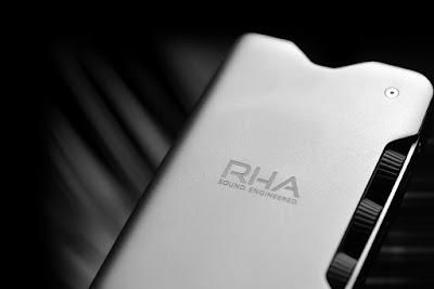 IFA 2016 - RHA Dacamp L1 amplifier