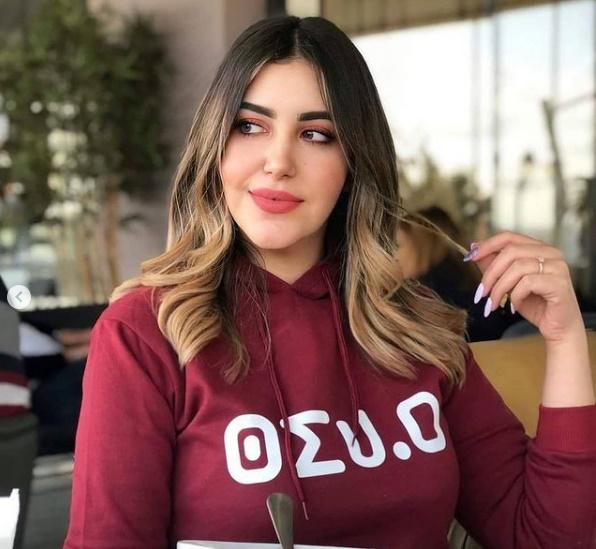 فتاة امازيغية تونس