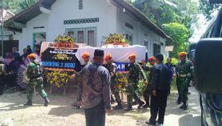 TNI AU Sebut Praka Yudha Tewas Bunuh Diri