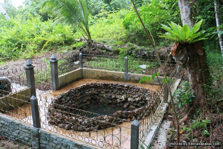 Perigi Hang Tuah