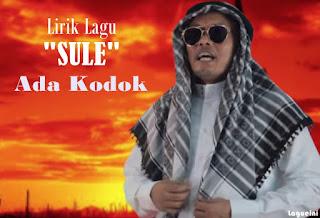 Ada Kodok - Sule