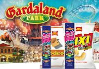 Logo San Carlo - Gardaland 2018: un coupon omaggio come premio certo
