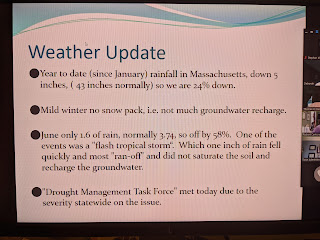screen capture of TC meeting water update #3