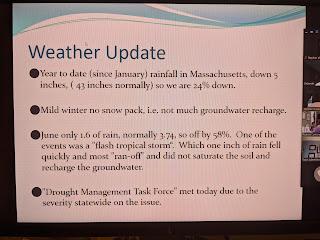 screen capture of TC meeting water update #3