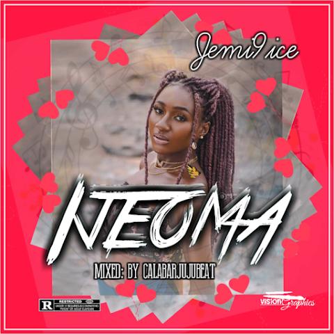 Music: Jemi9ice - Ijeoma