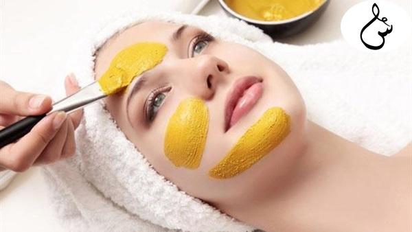 وصفات سهلة لتبيض الوجه
