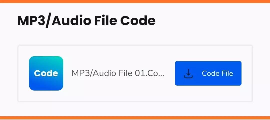 add audio in Blogger,MP3, Audio File, Google Drive link, embed audio file in blogger