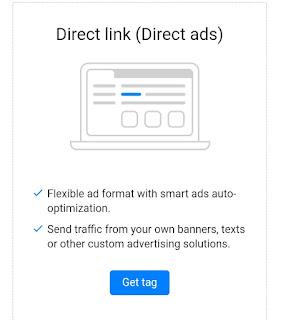 PropellerAds - Alternatif Selain Google Adssen Tahun 2021