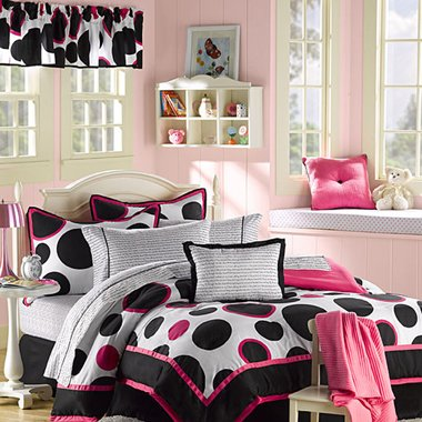 Twin Bedroom Sets On Dot Bedding Designs For Makeover Colorful Bedroom