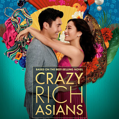"""Crazy Rich Asians"" Movie Review"