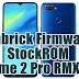 StockROM - Unbrick Firmware Realme 2 Pro RMX1801 / RMX1801EX /  RMX1803 / RMX1807