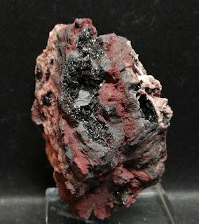 Hematites, Mina La Inglesa, Mansilla de la Sierra , La Rioja, 5 cm
