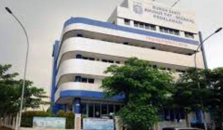 Jadwal Dokter RS Khusus THT-Bedah KL Proklamasi Tangerang Selatan Terbaru
