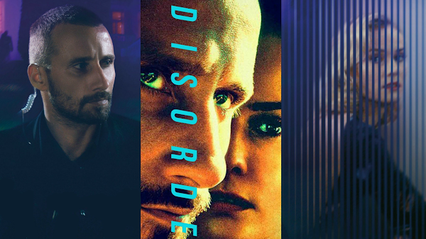 Let's Talk About... The 'Disorder' Remake