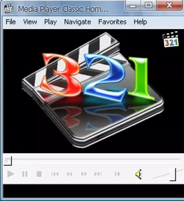 برنامج 321 كوديك بلاير