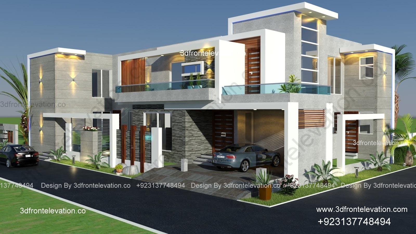 Muscat modern villa home