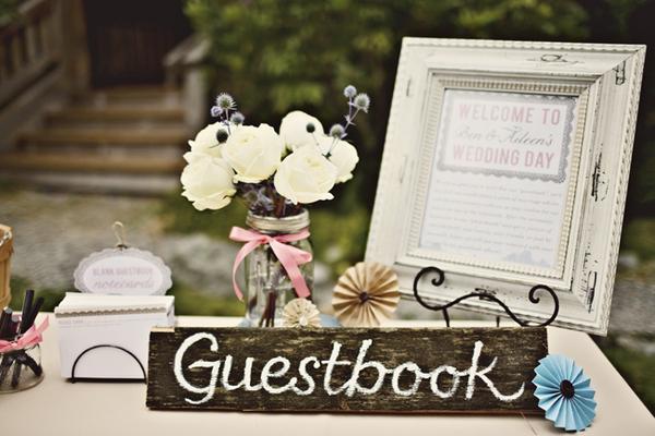 Wedding Attire Instructions