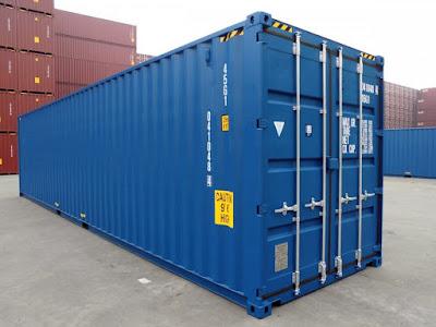 Casa din containere – avantaje și plusuri