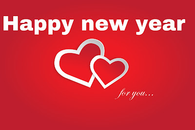 Happy New Year Greetings 2020 for gf free Download