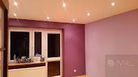 Usługi Remontowe malarz usługi malarskie malowanie ścian sufitu pokoju firma malarska Józefów Michalin Firma remontowa