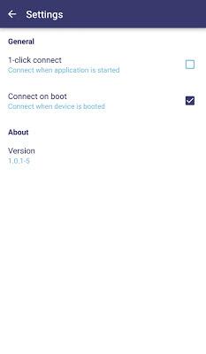 , VPN Master v1.3 pro , VPN Master v1.3