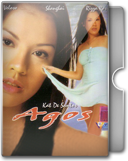 Starring Kat de Santos, Via Veloso, and Shanghai.