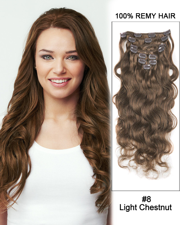 Beauty Beyond Real Human Hair Extension Will Give You Lustrous Hair