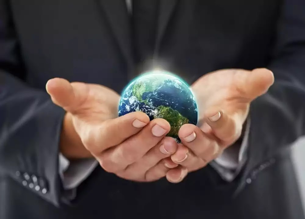 Sustainability is core to Epson