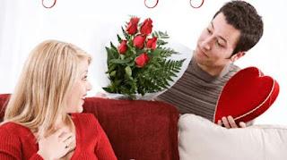 101 messages de Saint Valentin pour les amoureux
