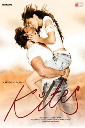 Download Kites (2010) Hindi Movie 720p BluRay 1GB
