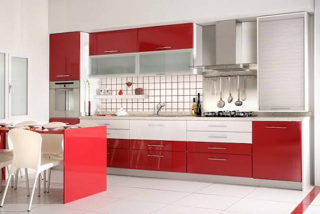 Kitchen Colors, Kitchen Colours