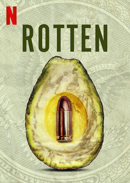 Rotten (2019) Temporada 1 y 2 NF WEB-DL 1080p Latino
