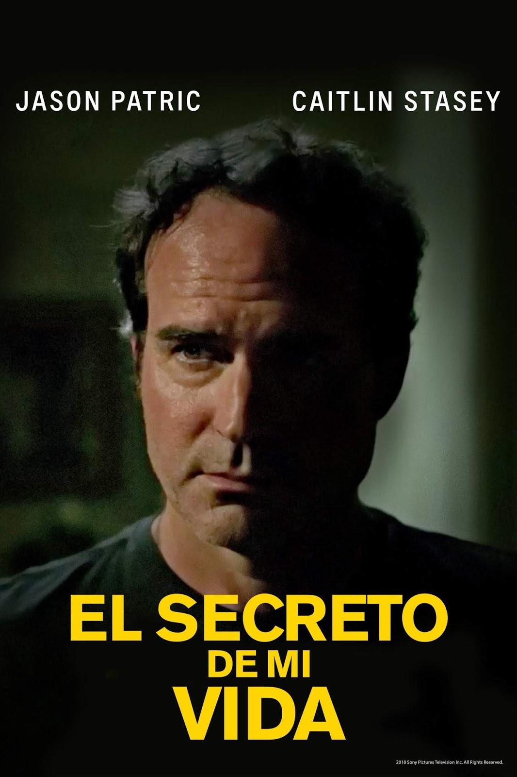 El secreto de mi vida (2018) WEB-DL 1080p Latino