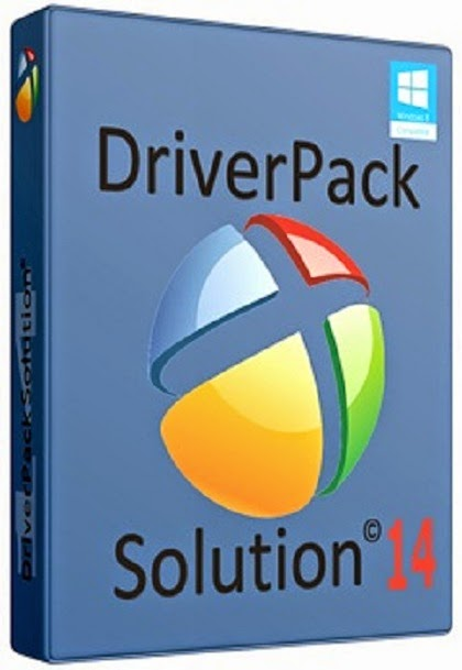 DriverPack Solution 14 (2014) Free Download