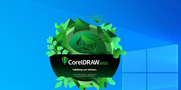 CorelDraw 2021 Portable Free Download