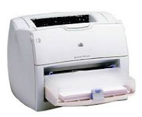HP LaserJet 1200 Software and Drivers