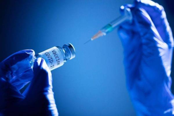 vaksin covic19