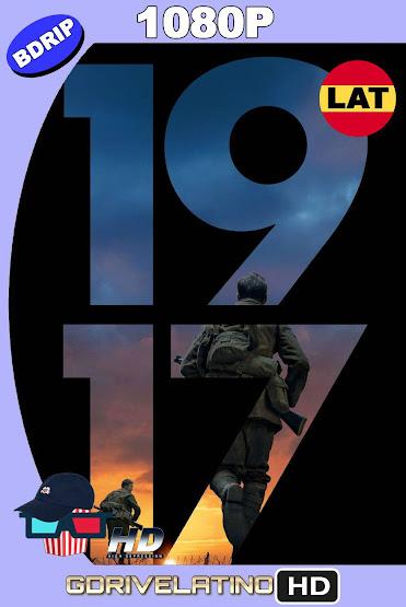 1917 (2019) BDRip 1080p Latino-Ingles MKV