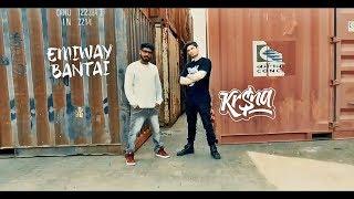 Emiway Mumbai se Delhi tak lyrics