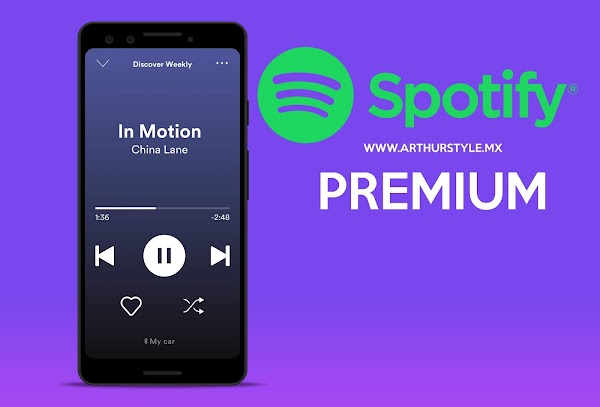 Spotify Music v8.5.9.737 Final Apk Premium Mod [Anti-Ban]