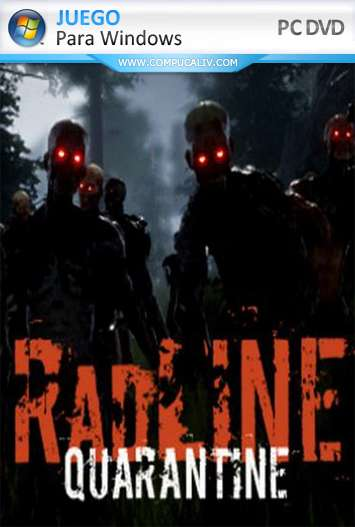 RadLINE Quarantine PC Full