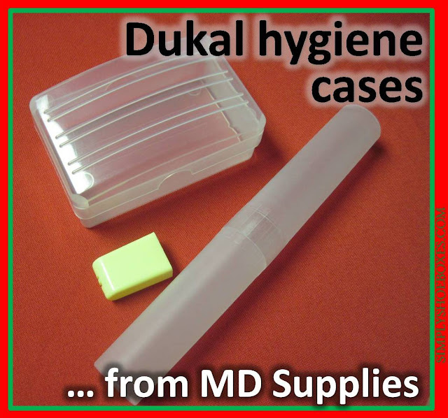 Dukal hygiene cases review.