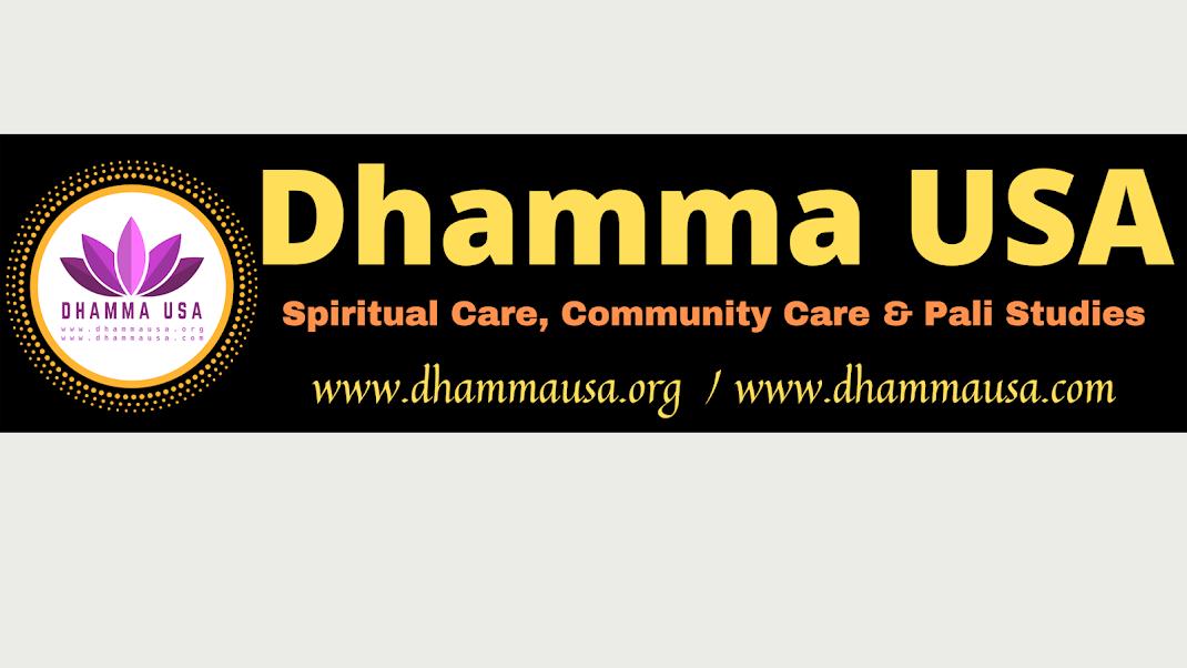 Dhamma USA