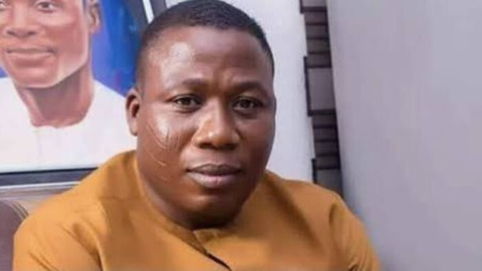 Igboho To Benin Court: I Fled Nigeria To Avoid Being Killed